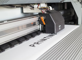 PRINTING MACHINE 印字機