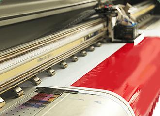 SPOT COLOR PRINTING 特色印刷