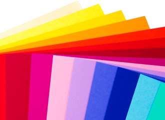 CARD BOARD PRINTING 厚紙印刷