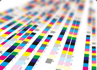 COLOR PRINTING カラー印刷