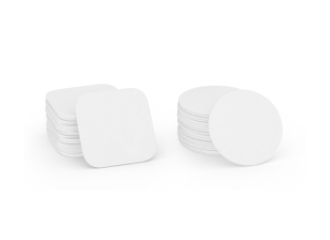 コースター仕様 形式は2種類